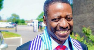 The Real Father - Pastor Sam Adeyemi