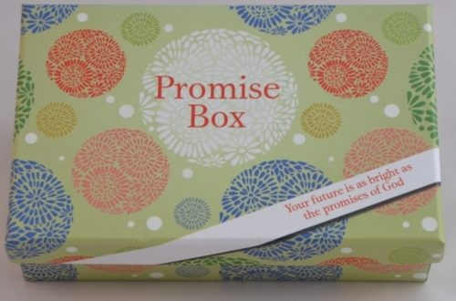 Do you have a promise box?